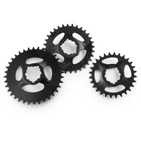 DARTMOOR Direct Intro Chainring Standard DM black